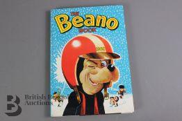 The Beano Book 1968