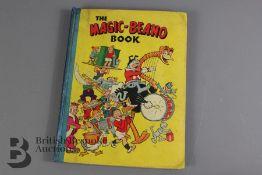 The Magic Beano 1948