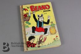 The Beano Book 1954
