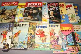 Hundred Plus Children's Annuals