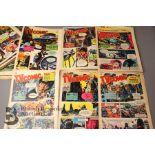 Thirty Five TV Comics 1962-70
