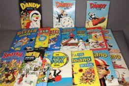 Eighty Five Boy's Annuals