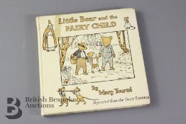 Rupert Little Bear and The Fairy Child