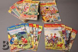 Sunny Stories Magazine 1959-1966