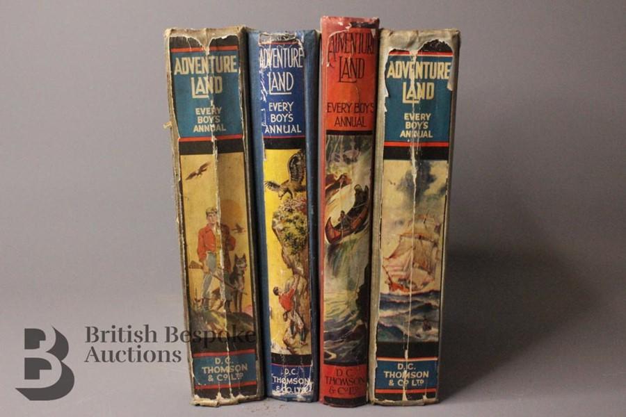 Twenty Three Comics 1936 Onwards - Image 4 of 4