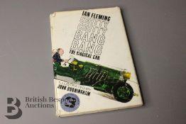 Ian Fleming 1st Edition 1965 Chitty Chitty Bang Bang the Magical Car