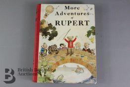 Rupert the Bear Annual 1937