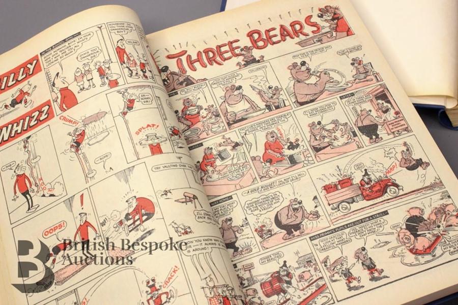 1965 Beano Bound Comics - Image 3 of 4
