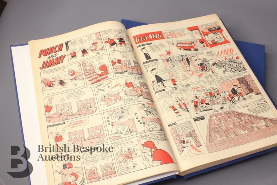 1966 Beano Bound Comics - Image 5 of 6