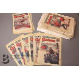 84 The Champion Comic 1945-49