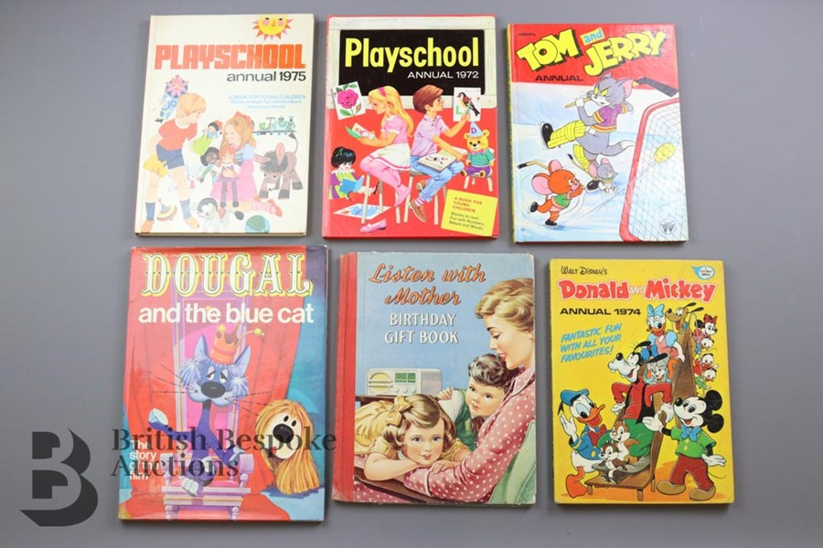 Approx. 110 Young Children Annuals - Image 3 of 6