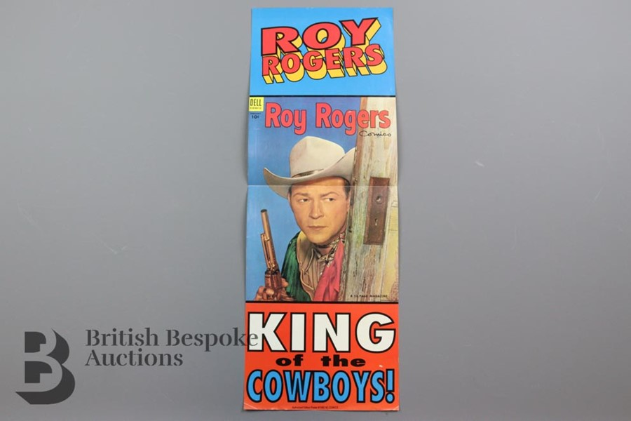 Approx. 50 Vintage Cowboy Books and Annuals - Image 5 of 5