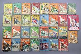 Approx. 120 Vintage I-Spy Books