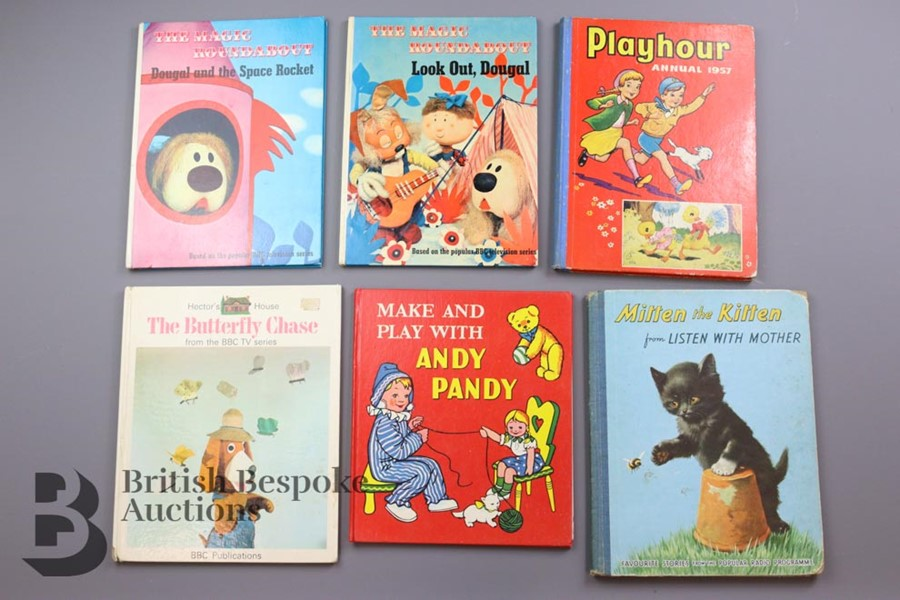Approx. 110 Young Children Annuals - Image 2 of 6