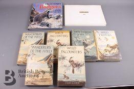 Eight First Edition Eileen A. Soper Books
