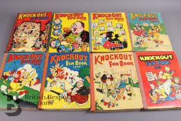 31 Knockout Annual 1941 Onwards