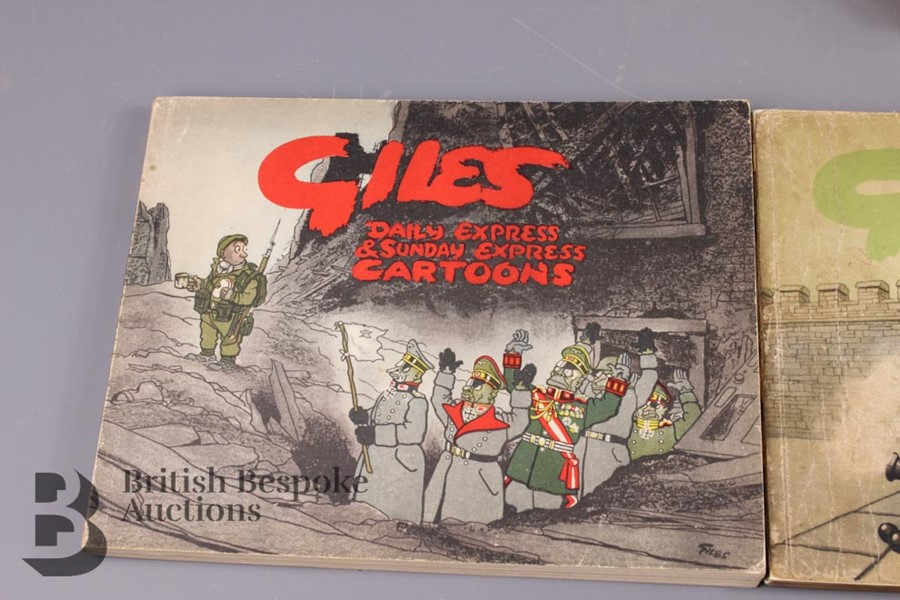32 Giles Annuals including No. 1 - Image 2 of 5