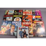 43 Cult Television Show Annuals