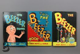 23 Beezer Annual 1958 to 1985