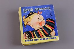 Lucie Attwell's Great Big Midget Book