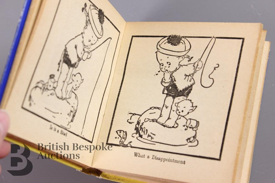 Lucie Attwell's Great Big Midget Book - Image 8 of 8