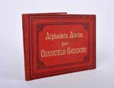 Alphabeto Aboim (Calligraphy)Alphabeto Aboim (Calligraphy), GODINHO, Consuelo Nunes.- Alphabeto