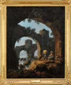 JEAN PILLEMENT - 1728-1808