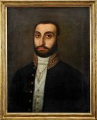 ANTÓNIO MANUEL DE SANTA BÁRBARA - SÉC. XIX