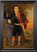 ANTÓNIO JOSÉ PATRÍCIO - 1827-1858