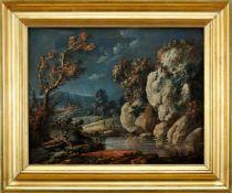 JOAQUIM MARQUES - 1755-1822