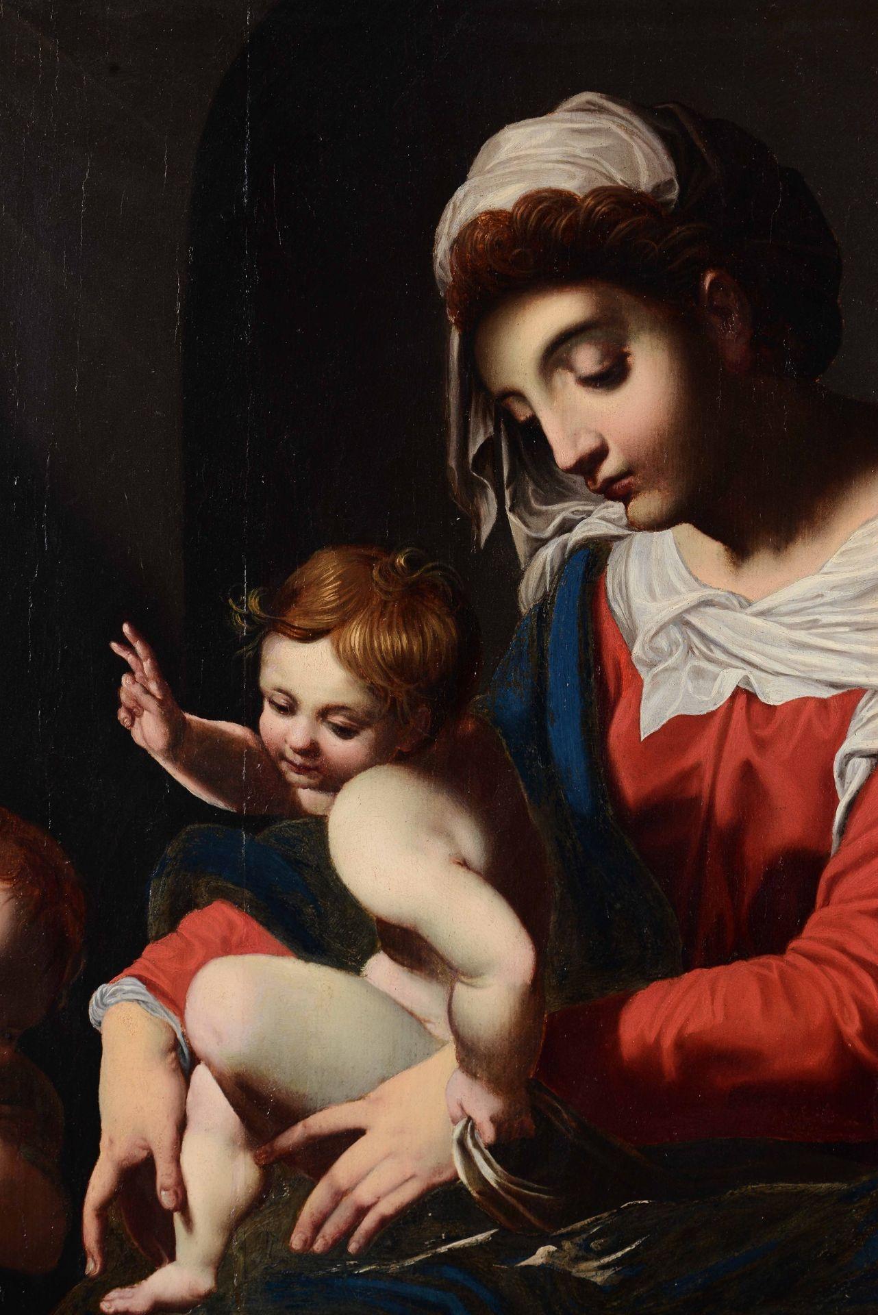 Los 52 - Polidoro Caldara detto Polidoro da Caravaggio (Caravaggio 1499/1500 ca. - Messina [...]