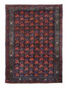 Raro tappeto Karabagh, Caucaso seconda metà XIX secolo, - raro per particolare [...]