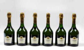 Taittinger, Comtes de Champagne Blanc de Blancs, - (6 Bts) 1999 6 Bts WN OC, [...]