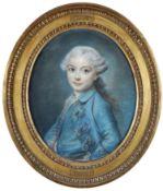 Elisabeth Vigèe Le Brun (Parigi 1755 - Louvenciennes 1842), Ritratto di Antoine-Jean [...]