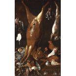 Jacob van der Kerckhoven detto Giacomo da Castello (Anversa 1637 - Venezia 1712), [...]
