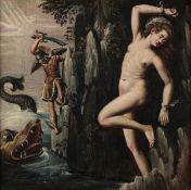 Giuseppe Cesari detto il Cavalier d'Arpino (Arpino 1568 - Roma 1640), ambito di, [...]