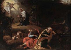 Giuseppe Cesari detto il Cavalier d'Arpino (Arpino 1568 - Roma 1640), attribuito a, [...]