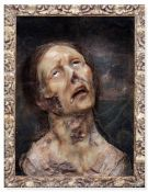 A wax modelled figure, Italy, 1800s - cm 30x40 La vivida rappresentazione prende [...]
