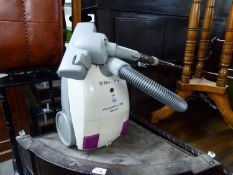 AN ELECTROLUX TROLLEY VACUUM CLEANER