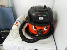 'HENRY' CYLINDER VACUUM CLEANER