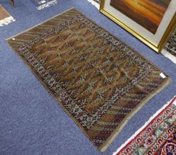 Antique Furniture, Eastern Carpets, Clocks & Traditional Painting