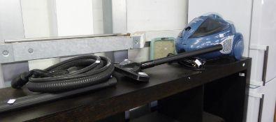A TRIPLOSIMAC EVT100 STEAM CLEANER