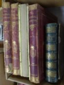 FINE BINDING - FLEETWOOD?S LIFE OF CHRIST, pub William Collins late 19th Century, bound in full
