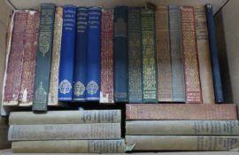 KENNETH GRAHAM- THE WIND IN THE WILLOWS, pub Methuen, rpt 1934. KIPLING - JUNGLE BOOK, pub