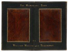 An unusual 'Nelson Centenary' dinner invitation issued by Thomas J. Barratt