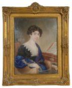John Cox Dillman Engleheart (1784-1872)