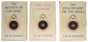 Tolkien., J.R.R., The Lord of the Rings Trilogy