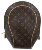 A Louis Vuitton Ellipse monogram rucksack