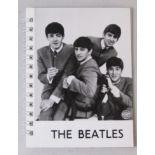The Beatles Star-pix photo booklet UK, 1964