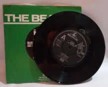 The Beatles Yesterday R6013 Demo Record